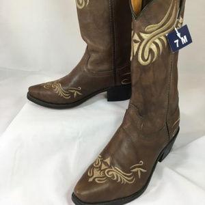Santa Fe Boot Co.
